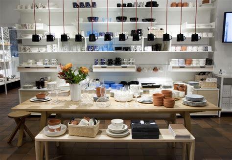 Scandinavian Design Shop by 187 Iittala Flagship Store By Pentagon Design Helsinki