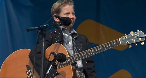 Yodeling Boy To Perform At Coachella