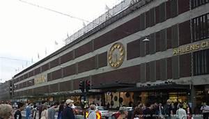 Åhlens city butiker