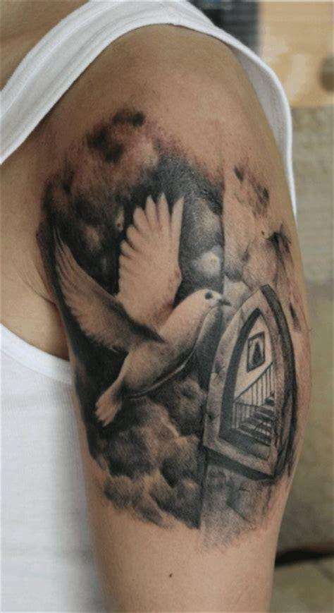 Tattoos taube Taube Tattoo