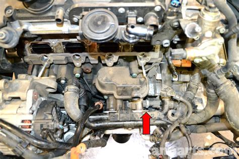 volkswagen golf gti mk  oil pressure switch replacement   pelican parts diy