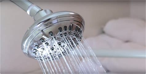 Reasons For Low Water Pressure In Shower by Best Shower Heads To Increase Water Pressure