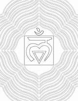 Chakra Coloring Pages Chakras Root Mandala Colouring Yoga Adult Symbols Healing Muladhara Pagan Books Colorear Para Sacral Moon Reiki sketch template
