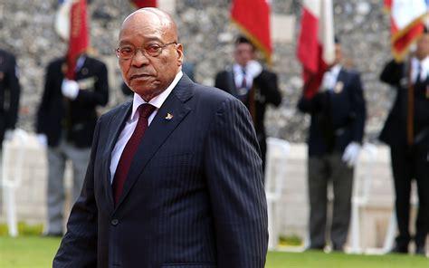 South Africa Anc Backs Zuma Reshuffle Dispute News