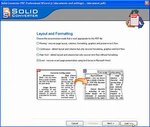 convert word document to fillable pdf With solid documents solid converter pdf