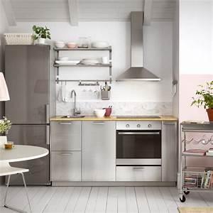Kitchenette Pour Studio : kitchenette notre s lection marie claire maison ~ Premium-room.com Idées de Décoration