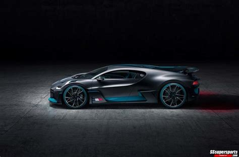 bugatti divo side view sssupersports