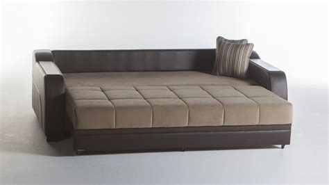 Tandem Sleeper Sofa by King Size Sleeper Sofas King Size Sleeper Sofa