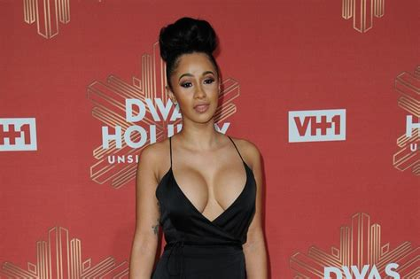 Cardi B was happier before she was famous