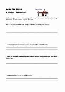 Forrest Gump Review Questions