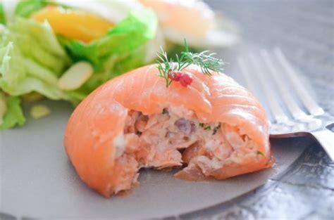 c est au programme cuisine dôme aux deux saumons et sa salade de fenouil aux agrumes les pépites de noisette
