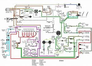 Component Automotive Alternator Wiring Diagram Higher Amp
