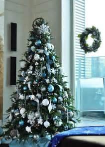 tree decorating ideas paperblog