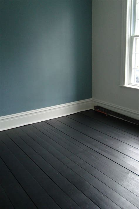 floorboard colours black floorboards a cat peed on my drywall