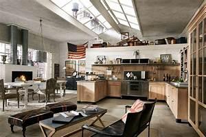 Küchen Vintage Style : landhausk che panamera der kosmopolit unter den landhausk chen edle k chen ~ Sanjose-hotels-ca.com Haus und Dekorationen