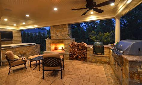 outdoor living spaces design landscaping nj sponzilli