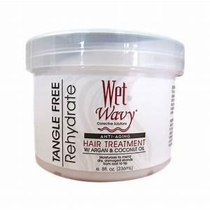 Masque Capillaire Huile De Coco : masque capillaire anti ge argan coco 236ml hair treatment ~ Melissatoandfro.com Idées de Décoration