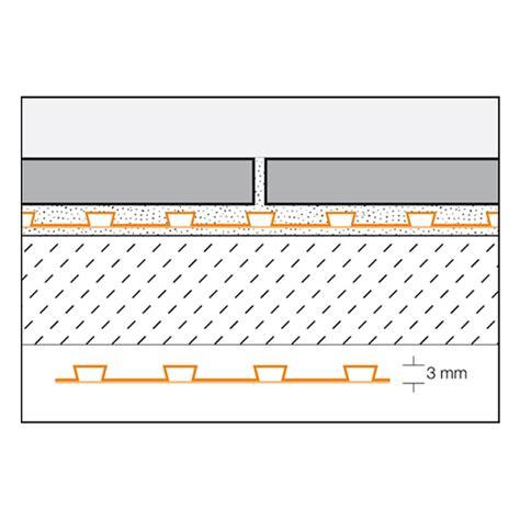 schlüter ditra matte schluter ditra matting decoupling uncoupling mat membrane 10m 178 20m 178 or 30m 178 ebay