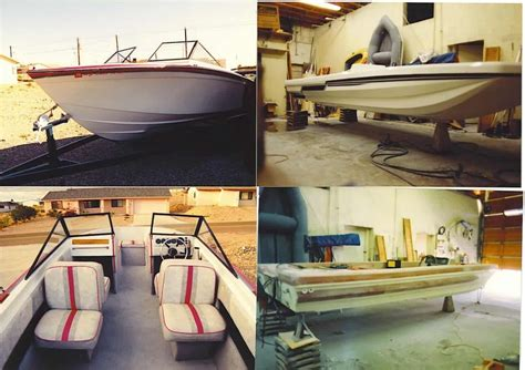 Boat Repair In San Jose by Fiberglass Specialties Marine
