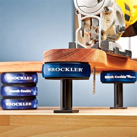 bench cookie  master kit rockler woodworking  hardware