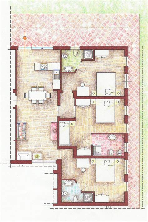 progetto interno casa interno casa vacanze duepiu insieme