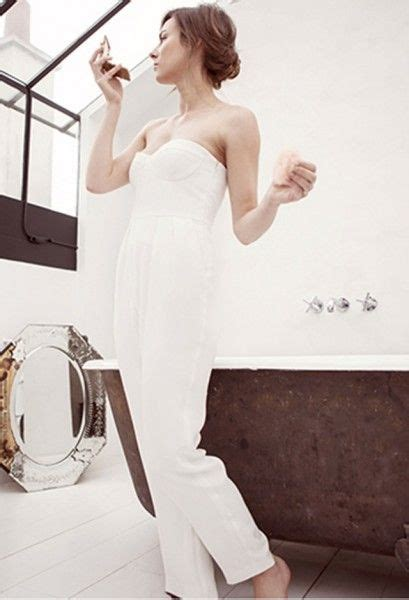 combi pantalon mariage 12 best images about robe simple de mariage on