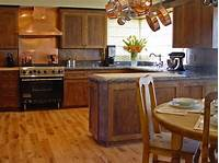 kitchen flooring ideas Earth-Friendly Flooring Ideas | HGTV