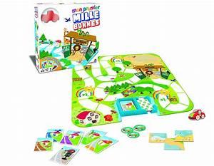 Mille Bornes En Ligne : meilleur jeu de soci t pour enfant de 3 ans notre s lection ~ Maxctalentgroup.com Avis de Voitures