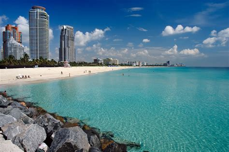 Epic Vacation Spots Miami Florida