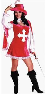 Idée Déguisement Femme : d guisement mousquetaire rouge femme id e costume moyen ~ Dode.kayakingforconservation.com Idées de Décoration