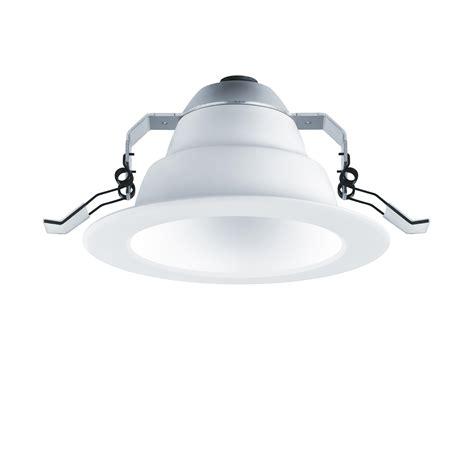 Zumtobel Illuminazione Credos Lade Soffitto Incasso Zumtobel Lighting