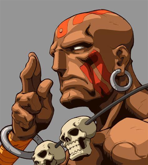 Tribute To Street Fighter 60 Beautiful Artworks Hongkiat
