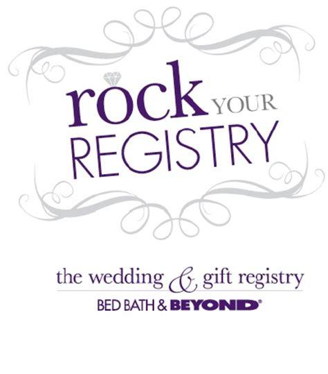 bed bath beyond gift registry programname change blog