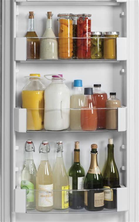 monogram zisnk   built  side  side refrigerator   adjustable glass shelves
