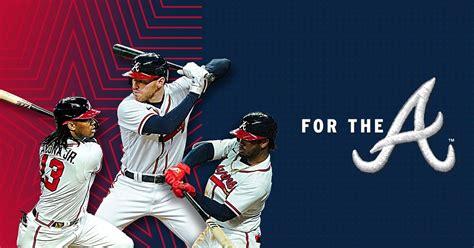 Ultimate 6er | Best Beers for Atlanta Braves Baseball ...