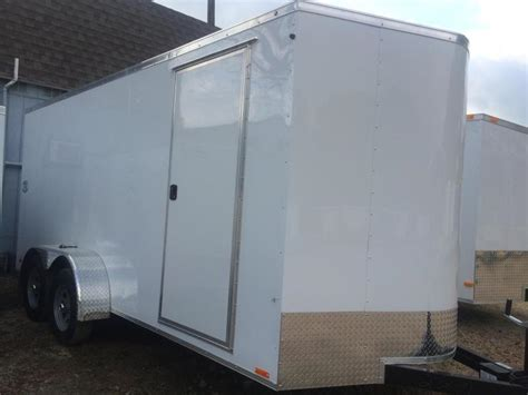 V Nose Enclosed Trailer Cabinets by Enclosed Trailer Cabinets V Nose Car Interior Design