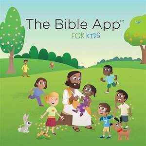Now your childr... Bible For Kids