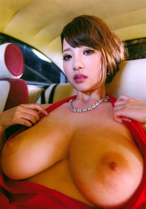 japanese girl shion utsunomiya sexy massive boobs naked