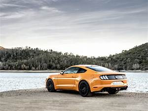 2021 Ford Mustang (S650) Will Reportedly Ride On New CD6 Platform - autoevolution