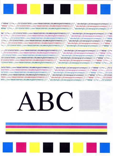 color printer test page color printer test page pdf plasticulture org
