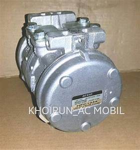 Jual Compressor Compresor Kompresor Ac Mobil Isuzu Panther