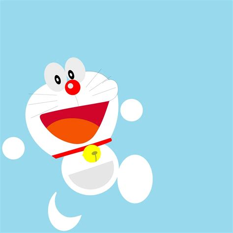 Doraemon Wallpaper For Iphone 6 Hd by Doraemon Minimalist Tap To See More Doraemon Wallpapers