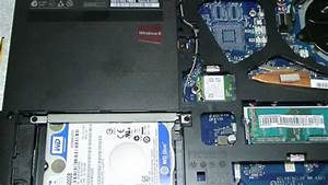 Lenovo G40 Dvd Drive Replacement  Blu-ray Upgrade