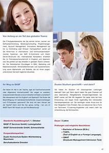 Duales Studium Management : basf duales studium wirtschaftswissenschaften und it ~ Jslefanu.com Haus und Dekorationen