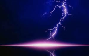 Lightning Wallpapers HD - Wallpaper Cave