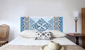 Tissu Pour Tete De Lit : t te de lit en tissu mosa ques france avenue ~ Preciouscoupons.com Idées de Décoration