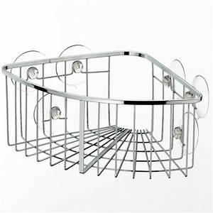 Support Savon Douche : astuce zt faire tenir une ventouse dans la douche ~ Premium-room.com Idées de Décoration