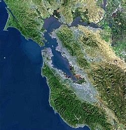 list  cities  towns   san francisco bay area
