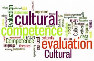Becoming Cultur... Cultural Competency