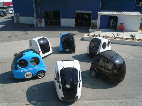 compressed air car range is the compressed air car a viable alternative hoonable
